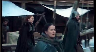 Game of Thrones'un 7. sezonunun senaryosu sızdırıldı!