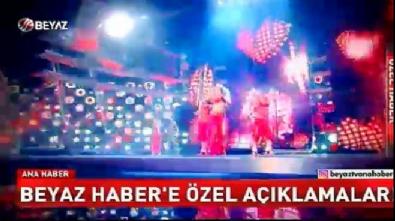 Sertap Erener Eurovision kararını eleştirdi