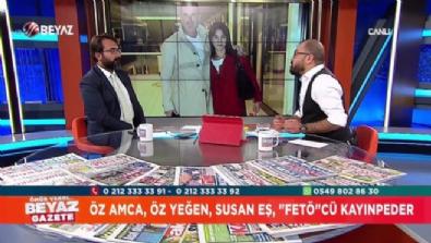 murat basoglu - Murat Başoğlu'nun kayınpederinin ''FETO'' aşkı