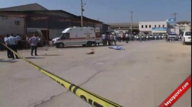 Adana'da polis dehşeti...Tartıştığı dayılarını ve kuzenini vurdu