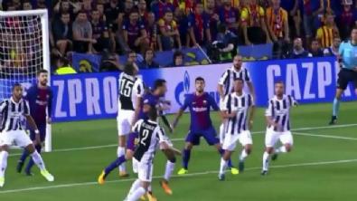 barcelona - Barcelona 3-0 Juventus - Maç Özeti izle (12 Eylül 2017)