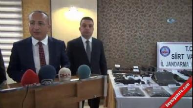 Siirt Valisi Ali Fuat Atik: 'Akmeşe olarak bilinen grup tamamen imha edilmiştir'