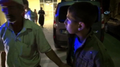 Antalya'da zihinsel engelli çocuğa darp iddiası