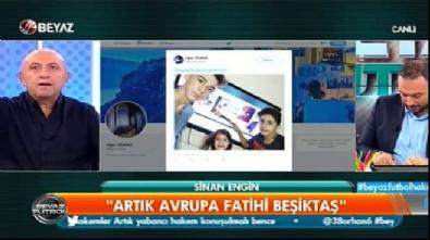 Sinan Engin Galatasaraylıları kızdırdı