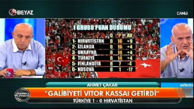 burak yilmaz - Sinan Engin Çakar'ın soyadını değiştirdi: Ahmet Odriç