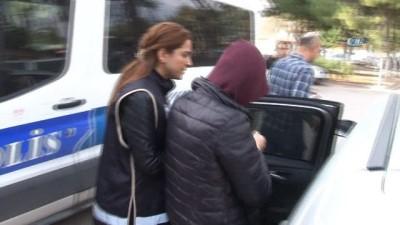 2008 yili -  Adana'da tefeciler deveye el koyup, ölünün üzerine şirket açmış