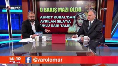 Ahmet Kural'dan ayrılan Sıla, kendisine talip olan ünlü şaire ne cevap verdi?