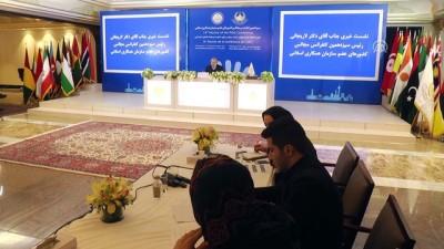 konferans - İSİPAB 13. Konferansı sona erdi - TAHRAN