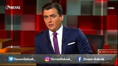 Osman Gökçek: CHP 4'e 5 bölündü