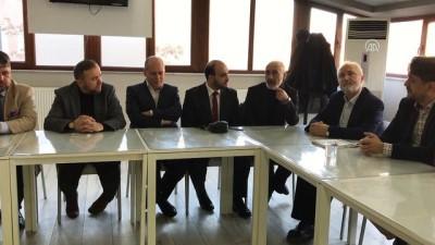 konferans - ''Özgür Kudüs'' Konferansı - TEKİRDAĞ