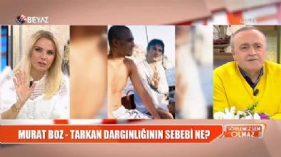 Tarkan'ın ve Murat Boz'un yıllar öncesine ait fotoğrafına Söylemezsem Olmaz yorumu
