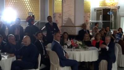 siyasi parti -  Elbistan'a dev eğitim yatırımı