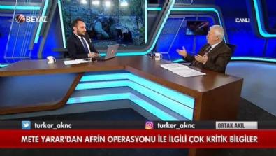 Hüseyin Gülerce: Amerika, PYD/YPG'yi de satacak