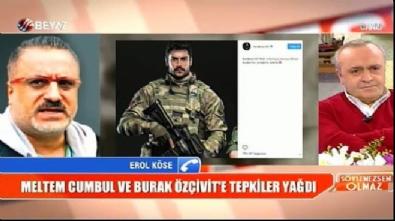 Erdol Köse'den 'Bedelli Askerlik' açıklaması: Suç Değil, imkandır