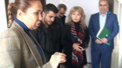 siyasi parti -  Antalya'ya YEDAM açılıyor