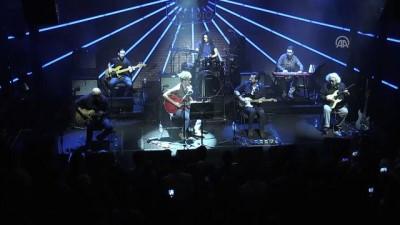 'Blues Gitaristleri Gecesi Vol. 7' - İSTANBUL