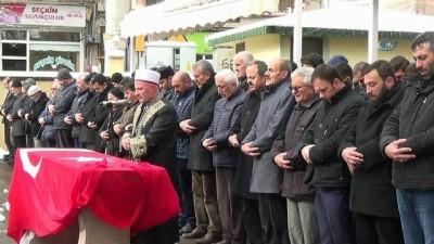 siyasi parti -  Afrin şehitleri için gıyabi cenaze namazı kılındı