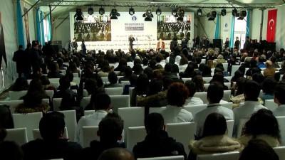 siyasi parti - Sağlık Bakanı Demircan: 'Sağlıktaki dönüşüm programı, şimdi gelişim, kalite ve sürdürebilirlik programıyla devam ediyor' - İSTANBUL