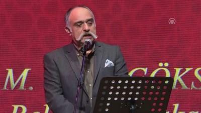 Oyuncu Mehmet Çevik'ten sanatçılara Afrin çağrısı - İSTANBUL