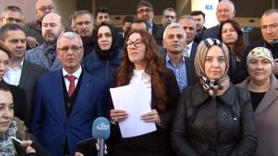 siyasi parti -  BBP'nin 25. Kuruluş Yıl dönümünde Muhsin Yazıcıoğlu kabri başında anıldı
