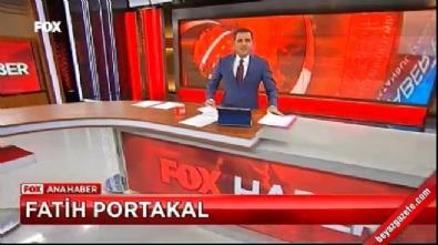 fox tv - Fatih Portakal'dan 2018 gafı