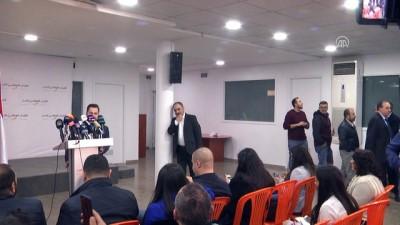 siyasi parti - Lübnan'da hakaret videosu krizi - BEYRUT