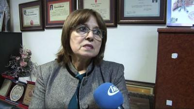"""Prof. Dr. İftihar Köksal: """"Şuan ne Türkiye için ne de Karadeniz Bölgesi için zika hastalığı riski yok"""""""