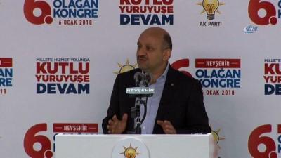 """Başbakan Yardımcısı Fikri Işık, """"2019'daki seçimler yaşayacağımız en zor seçimler olacak"""""""