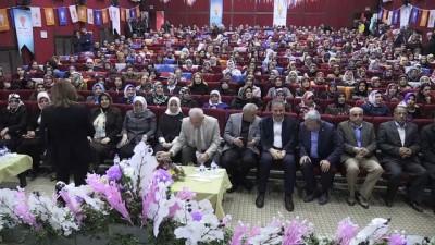 muhtarliklar - AK Parti Genel Başkan Yardımcısı Çalık - MALATYA