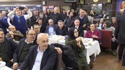 İçişleri Bakanı Soylu: 'Bu millet, kimin riyakar olduğunu iyi bilen bir millettir' - TRABZON