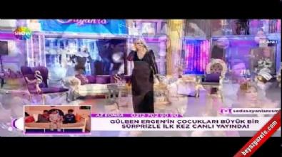 Seda Sayan Ahmet Kaya şarkısı söyledi, sosyal medyanın diline düştü