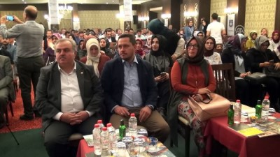 imam hatip okullari - Milli Eğitim Bakan Yardımcısı Er: 'Bakanlık olarak imam hatip okullarını önemsiyoruz' - ANTALYA