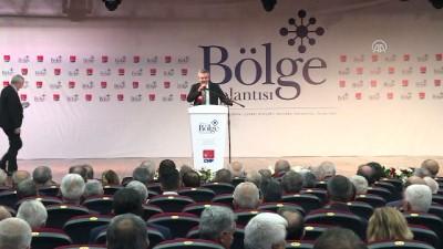 adalet yuruyusu - CHP Genel Başkan Yardımcısı Salıcı: '31 Mart seçimlerinde iktidarı geriletecek bir siyasi sonucu alma yükümlülüğümüz var' - ANKARA