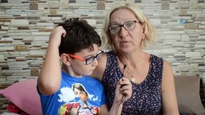 goz ameliyati -  Enes'in 34 yıllık karanlık dünyası bir ameliyatla aydınlığa dönüştü