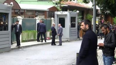 Suudi gazeteci Kaşıkçı'nın kaybolması - Türk yetkililerin gelişi (3) - İSTANBUL
