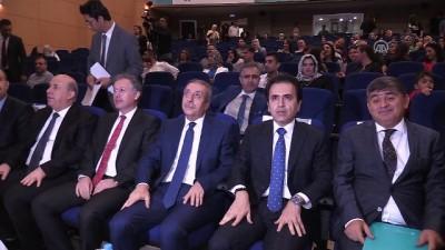 gonul elcileri - Erbil Uluslararası Maarif Okulunun resmi açılışı - AK Parti Diyarbakır Milletvekili Mehmet Mehdi Eker - ERBİL