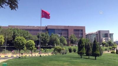 'Ardışık' aramadan dönemin tugay komutanı çıktı - GAZİANTEP