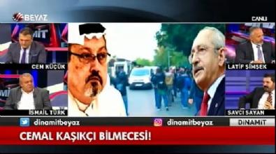 Savcı Sayan'dan bomba Cemal Kaşıkçı açıklaması