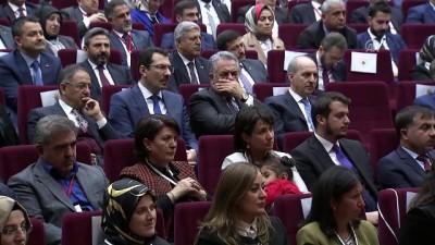 Cumhurbaşkanı Erdoğan: 'Kayıtlı fındık alımlarında kilo başına 2 lira da destekleme ödemesi yapıyoruz' - ANKARA