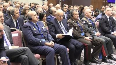 saldirganlik - 12. Gürcistan Savunma ve Güvenlik Konferansı - TİFLİS