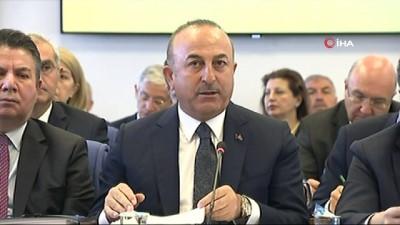 Dışişleri Bakanı Mevlüt Çavuşoğlu: '452 kişi için iade dosyası 83 ülkeye gönderildi'