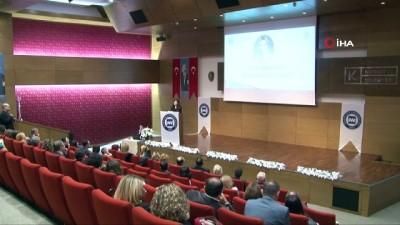 ilac uretimi -  İkinci Ulusal Marmara Eczacılık Kongresi