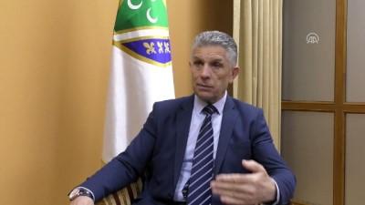 'Türkiye ile her alanda iş birliğine ihtiyacımız var' - NOVİ PAZAR