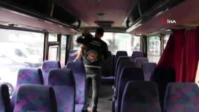kacak gecis -  Sarp Sınır Kapısı'nda son 10 ayda 100 kaçakçılık olayı engellendi