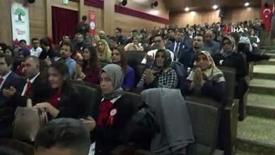 aday ogretmen -  Gaziantep'te Öğretmenler Günü kutlandı