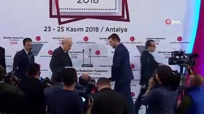 Devlet Bahçeli: 'Bu topraklardan Türklüğün mührünü sökmeye, Türklüğün izini silmeye hiçbir zulmet odağının gücü yetmez'