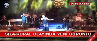 Sıla-Ahmet Kural davasına yeni video delil olarak eklendi