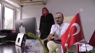 galler - 11 yıllık derdine Türkiye'de çare buldu - BURSA