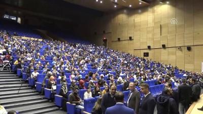 aday ogretmen - Diyarbakır'a atanan öğretmenler törenle göreve başladı