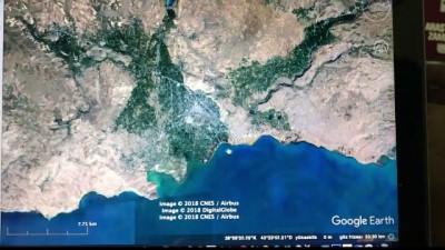 Doğu Anadolu'da 2600 yıl önce 'toplu konut' alanı oluşturulmuş - VAN